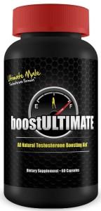 Bottle of BoostUltimate