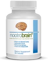 Nootrobrain-Bottle