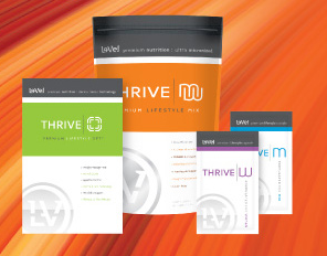 thrive-products